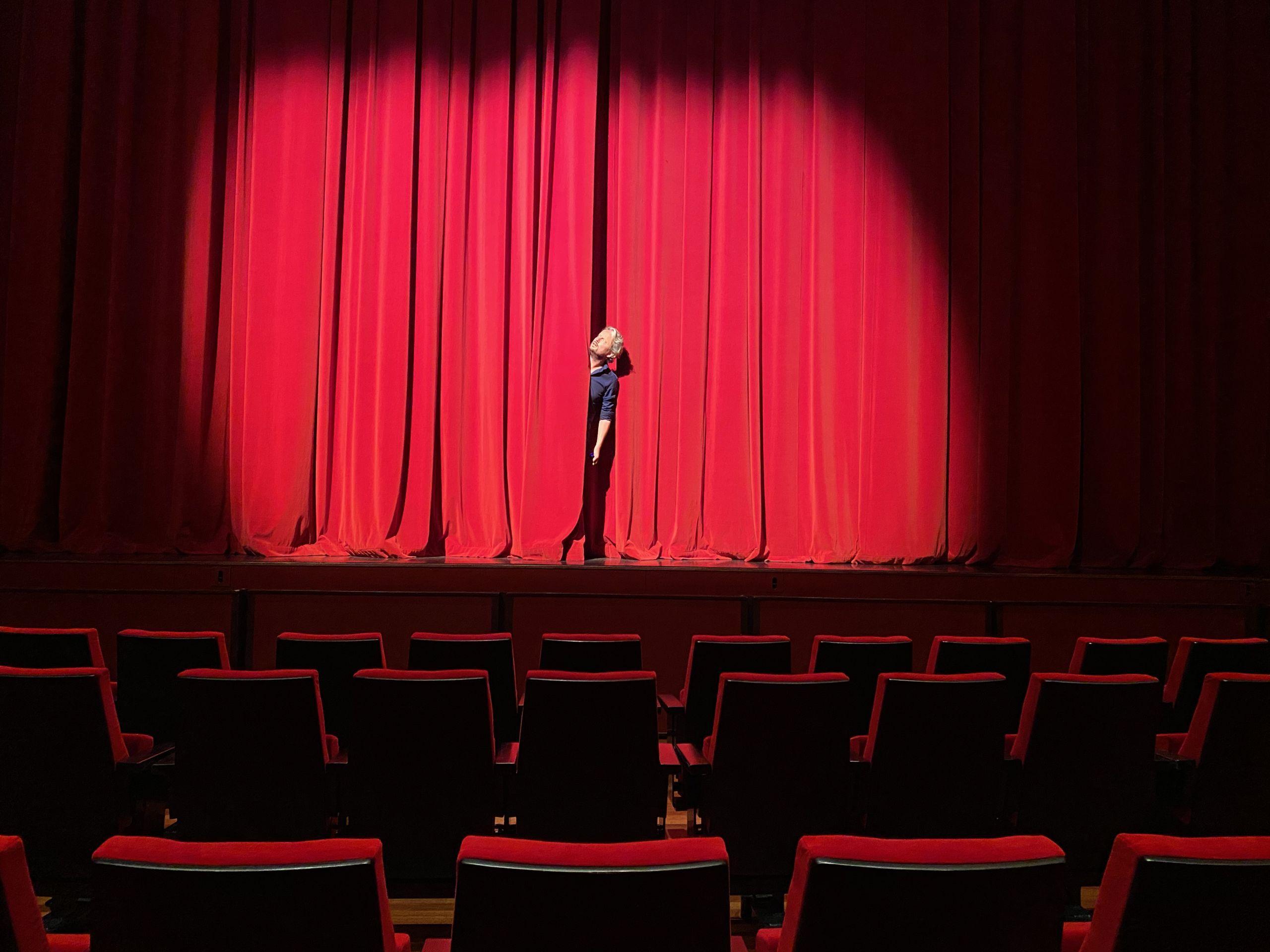 Open Podium ON TV De Domijnen met Rob Mennen 3