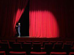 Open Podium ON TV De Domijnen met Rob Mennen