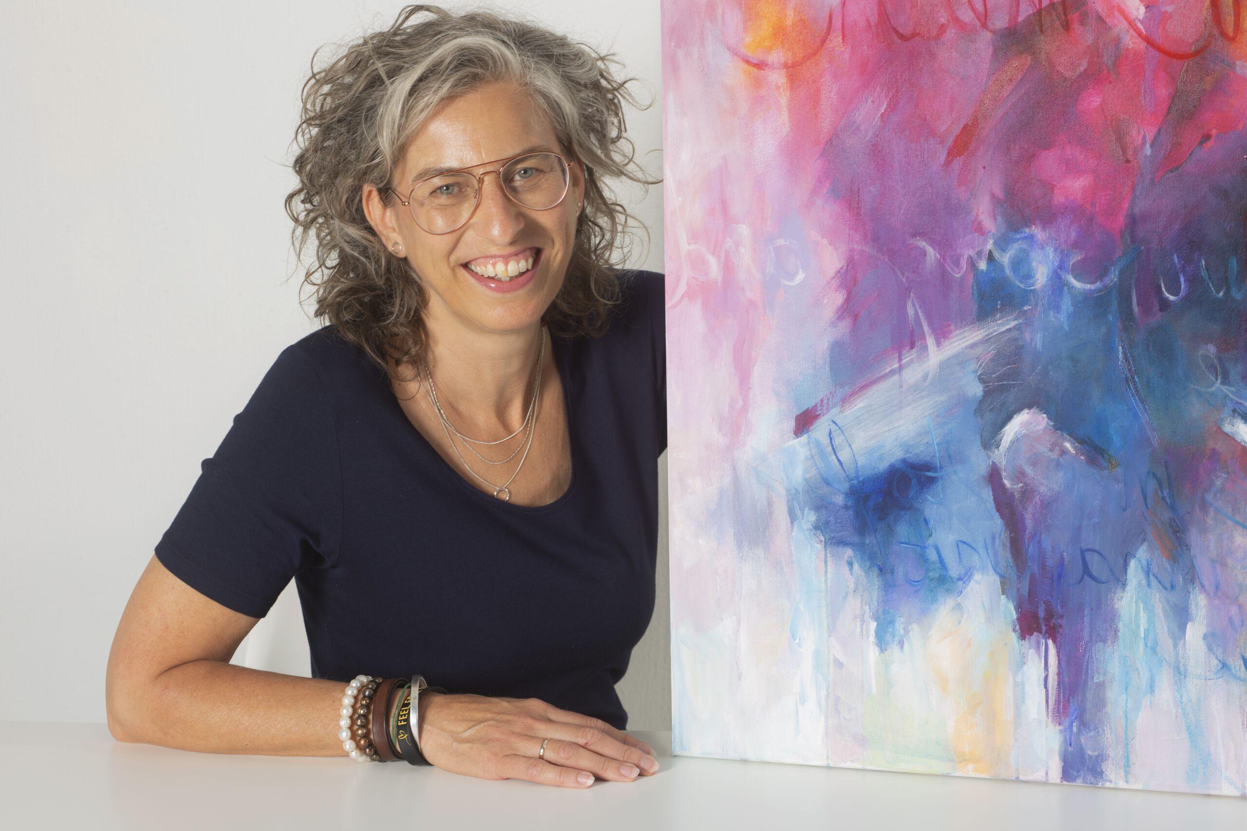 Nicole Seldenthuis - Toon je Kunst
