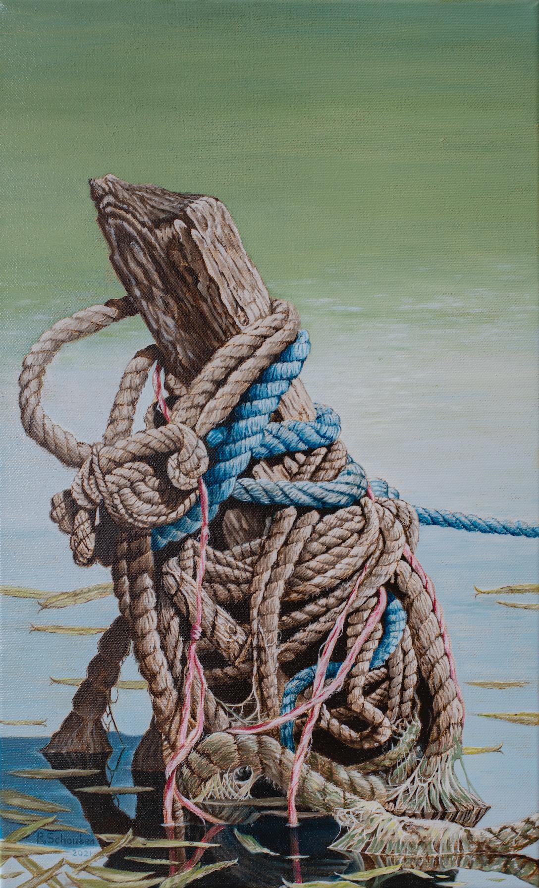 Ron Schouten - Toon je Kunst